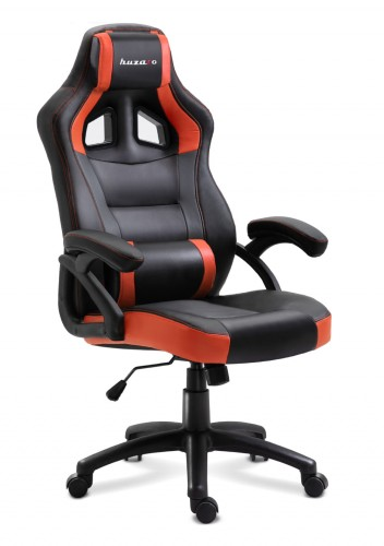 Fotel Gamingowy HUZARO Force 4.2 ORANGE