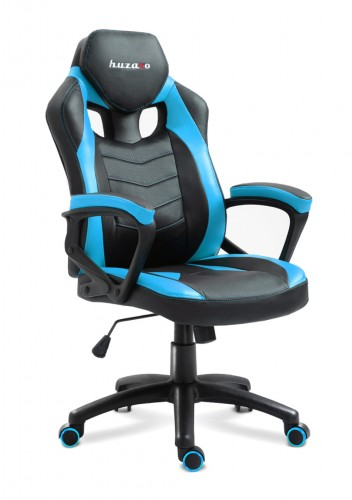 Fotel Gamingowy HUZARO FORCE 2.5 BLUE