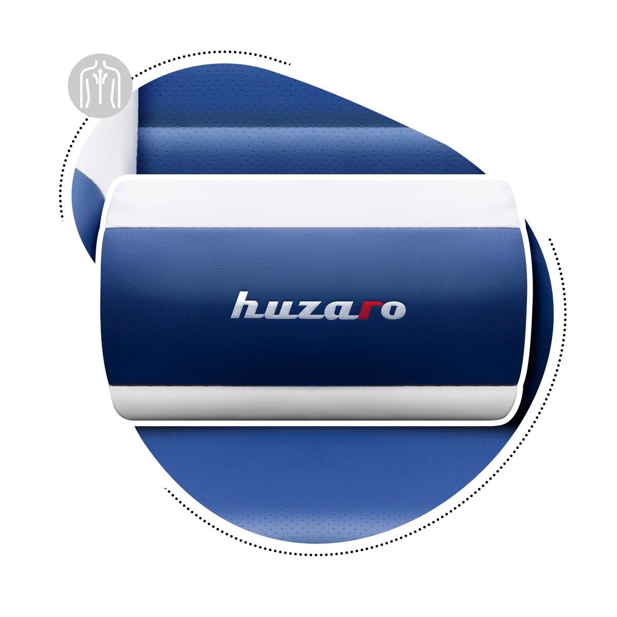 Poduszka lędźwiowa do Huzaro Ranger 6.0 Blue